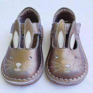 Livie & Luca Molly II Bunny Shoe, 4c